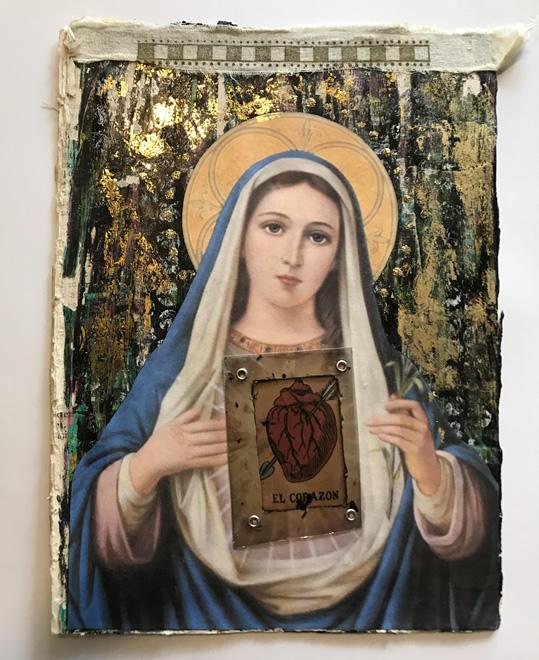 Madonna, the Original