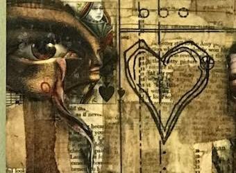 Centered Heart